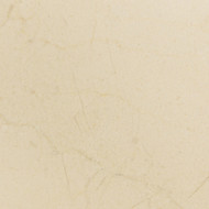 "Interceramic Marble Crema Marfil Classic Polished 4"" x 4"""