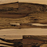 "IndusParquet Smooth Solid 5/16"" Brazilian Pecan 3 1/8"""