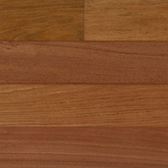 "IndusParquet Smooth Solid 3/4"" Brazilian Cherry 5 1/2"""