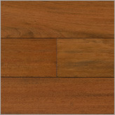 "Indusparquet Solidarity Textured 3/4"" Brazilian Cherry Demolition 7 3/4"""