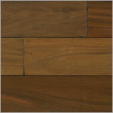 "Indusparquet Solidarity Textured 3/4"" Brazilian Walnut Demolition 7 3/4"""