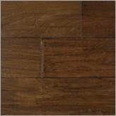 "Indusparquet Solidarity Textured 3/4"" Brazilian Chestnut Demolition 5 1/2"""