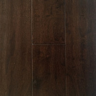 "Carlton Hardwood Rolling Hills 6.5"" Dark Chocolate"