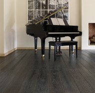 "Gemwoods Versailles French Oak Coal 7.5"" Hardwood"