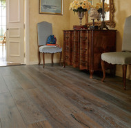 "Gemwoods Versailles French Oak Coppertone 7.5"" Hardwood"