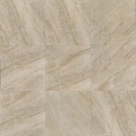 "Bedrosians Tilecrest Stone Mountain 24"" x 24"" Almond Polished"