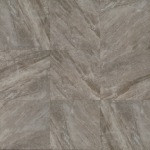 "Bedrosians Tilecrest Stone Mountain 24"" x 24"" Grey Polished"