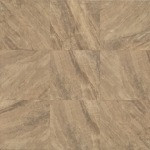 "Bedrosians Tilecrest Stone Mountain 24"" x 24"" Walnut Polished"