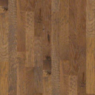 "Shaw Sequoia Hickory 6 3/8"" Pacific Crest Hardwood"