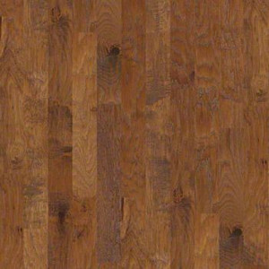 "Shaw Sequoia Hickory 6 3/8"" Woodlake Hardwood"