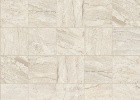 "Interceramic Versailles 12""x 24"" Trianon Crème Brillant"