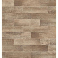 "Marazzi Cathedral Heights 9""x 36"" Divinity"