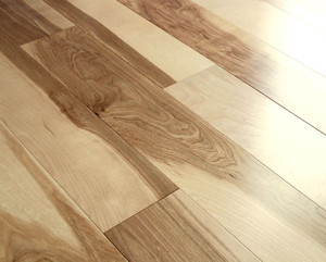 "Pravada Hardwood Loft Collection 5"" Allure Natural"
