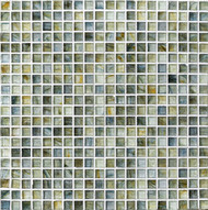 Marazzi Studio M Glass Mosaic Square Jive