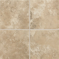 """Daltile Stratford Place Willow Branch 12"""" x 12"""""""