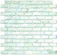"Puccini Avons Series (Brick shape) Dane 1 5/8"" x 3/4"""