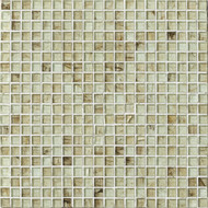 Marazzi Studio M Glass Mosaic Square Swing