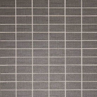 """American Olean Infusion Gray Mosaic 1"""" x 2"""""""