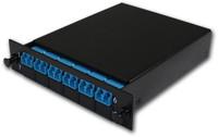 CABLE MANAGEMENT AN-MTP12U12-LCDS
