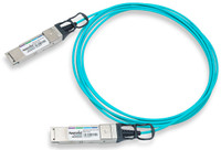 DATA CENTER OPTICS  CAB-QSFP-QSFP-AOC-21M