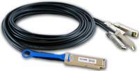 CISCO QSFP-4SFP10G-CU1M