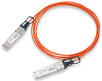 CISCO QSFP-100G-AOC20M