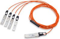 DELL DAC-Q28-4SFP28-25G-3M