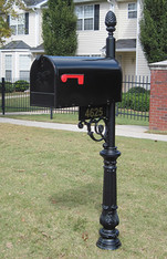 The Essex Mailbox and Post System