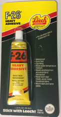 Accessory - F26 Adhesive Glue (For Address Numbers)