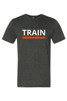 SlimClip Case TRAIN Tshirt