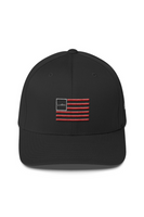 LuxBox Patriot Hat