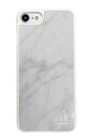 LuxBox Case White Marble for iPhone 7