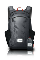Matador Daylite16 Weatherproof Packable Backpack uses the finest materials available in the outdoor industry to offer superior performance in the smallest possible package.