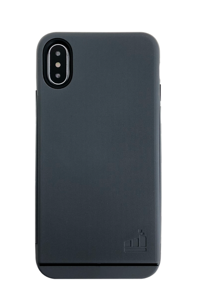 SlimClip Case V5 • STEADY  - for iPhone X | XS