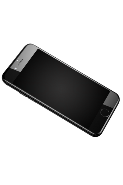theWTFactory ScreenGuard is precision engineered and manufactured to fit the curved edge of your iPhone screen providing the highest level of ballistic protection for your iPhone screen