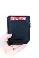 Undivided Wallet  Ultra-Slim form factor is unobtrusive to your wardrobe