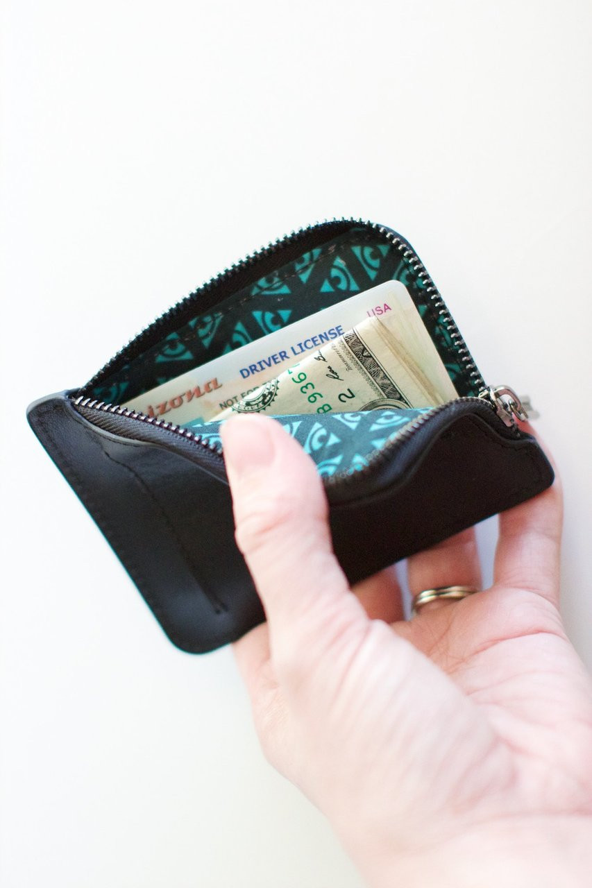 Undivided Wallet