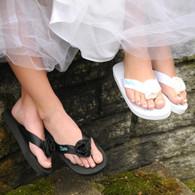 Marry Me Flip Flops