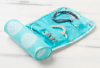 Jewelry Roll Case