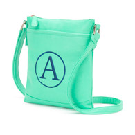 Mint with Single Classic Monogram