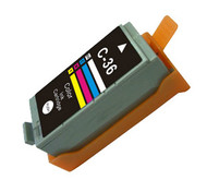 Canon CLI-36C Compatible Color Cartridge