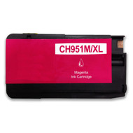 HP Magenta 951XL Ink Cartridge