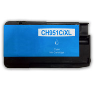 HP Cyan 951XL Ink Cartridge