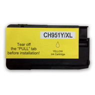 HP Yellow 951XL Ink Cartridge