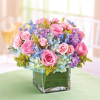Spring Centerpiece Package