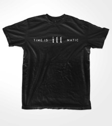 Time is Illmatic T-shirt