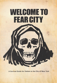 Fear City Postcard