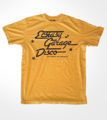 Ecstasy Garage T-Shirt
