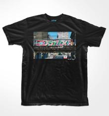 Martha Cooper - Dondi 1980 T-Shirt