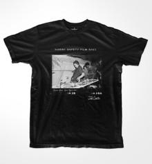 Joe Conzo - Charlie Chase 1981 T-Shirt